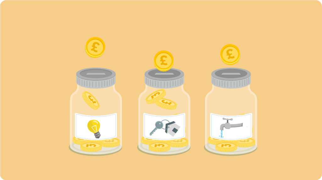 How Much Should You Spend On Rent And Utilities In The Uk